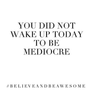 Motivational Monday 2/27