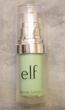 February Favorites ELF Primer