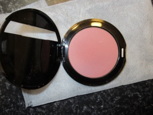 February Favorites Make Up For Ever Blush 12