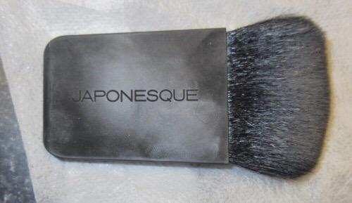 February Favorites Japonesque Kumadori Blending Brush