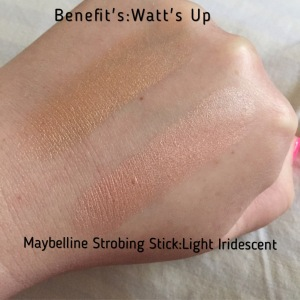 Benefit Watt's Up Dupe