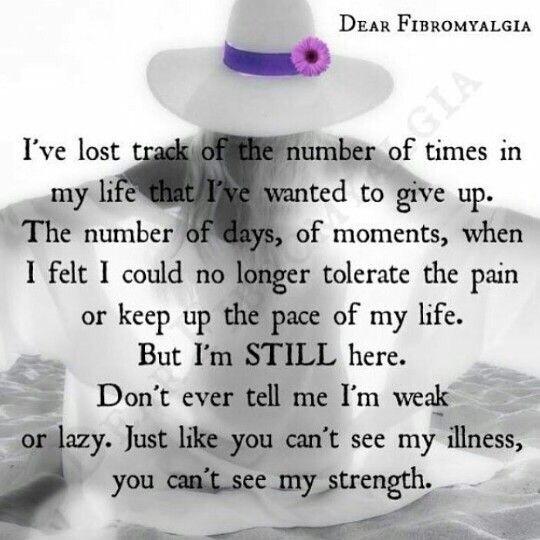 Fibromyalgia pain, life with Fibro, fibro awareness, relatable quotes, chronic illness life