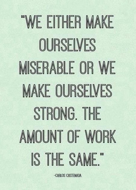 Motivational Monday life quotes