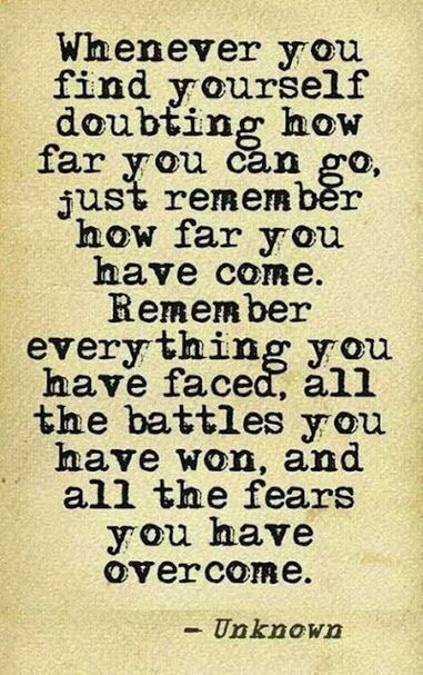 Motivational Monday quotes life reminder