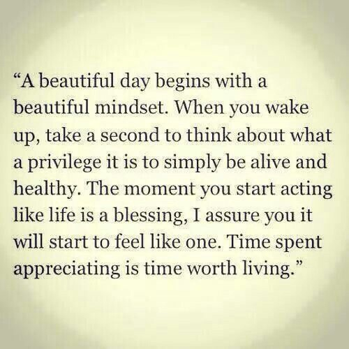 Motivational Monday beautiful day quotes