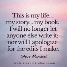 Motivational Monday my story