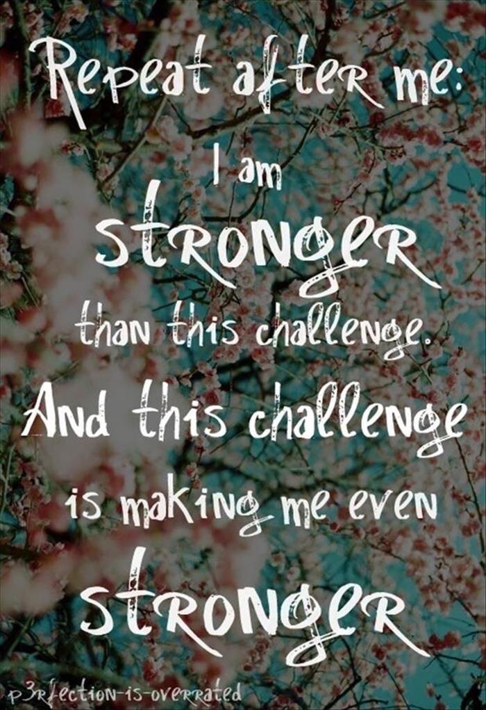 Motivational Monday strong