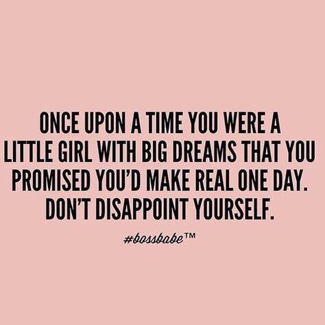 Motivational Monday girl boss