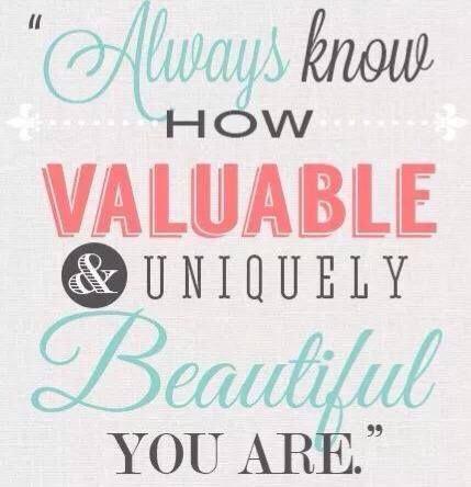 Motivational Monday beauty yourself
