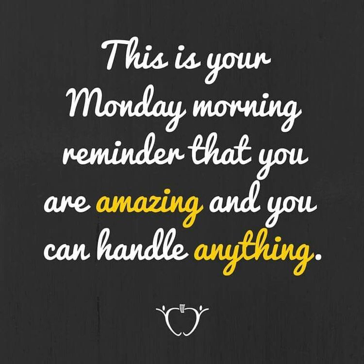 Motivational Monday quotes motivation blogger