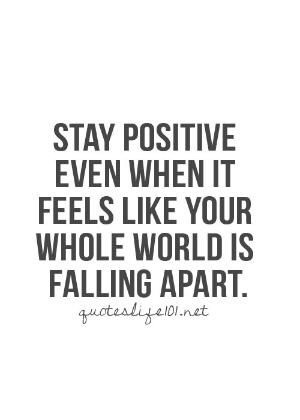Motivational Monday quotes stay positive