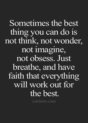 Motivational Monday inspirational motivational quotes worry less