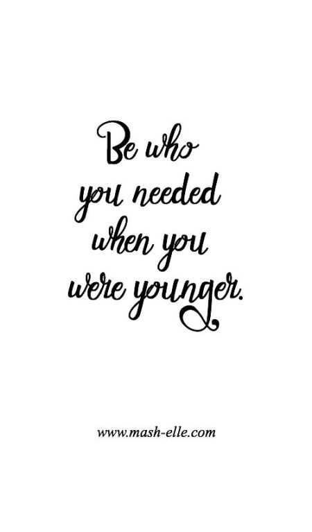 Motivational Monday be yourself