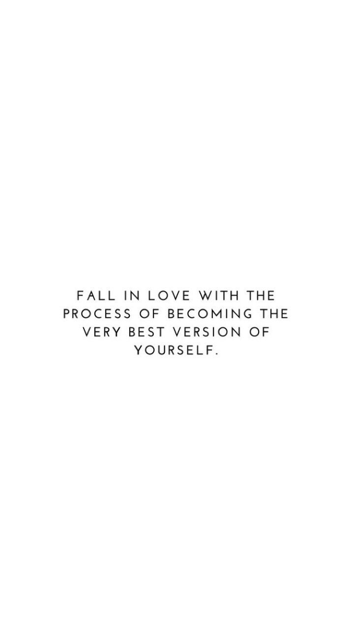 Motivational Monday love yourself