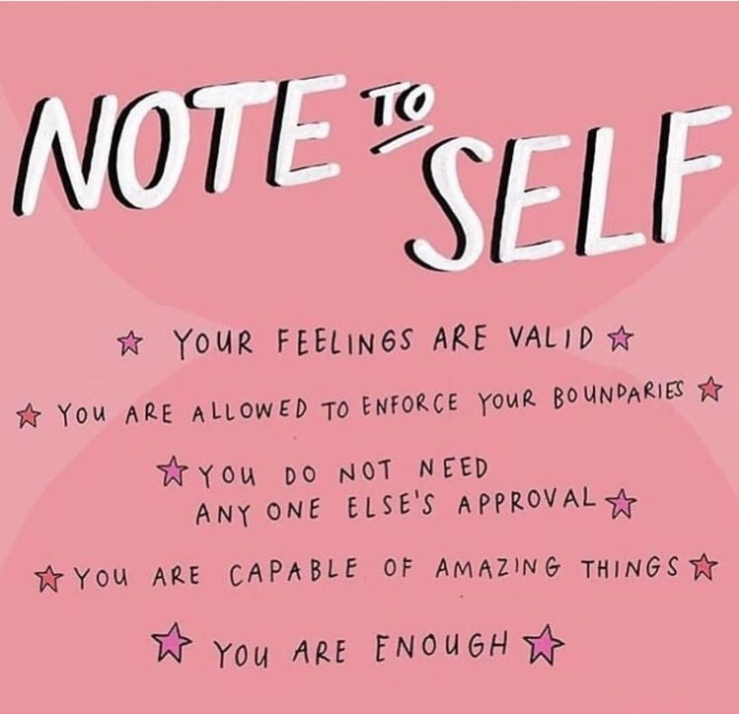 Motivational Monday quotes motivation you are enough