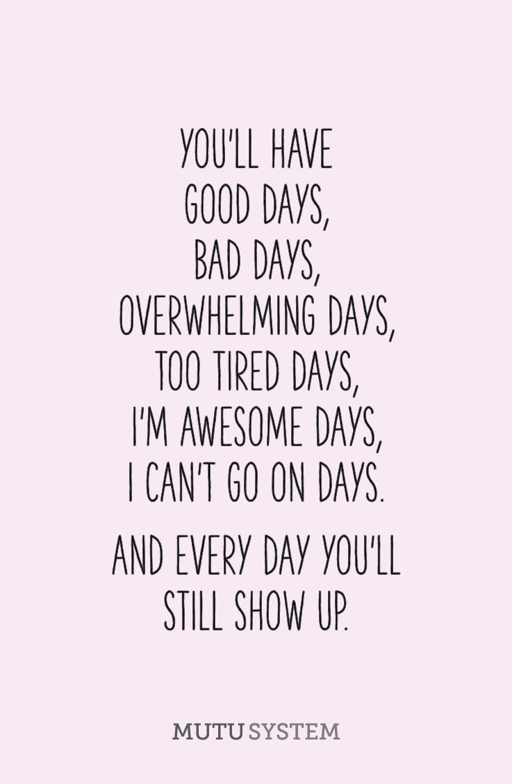 Motivational Monday quotes you got this keep going