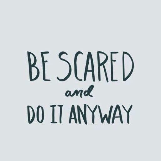 Motivational Monday quotes motivation just jump