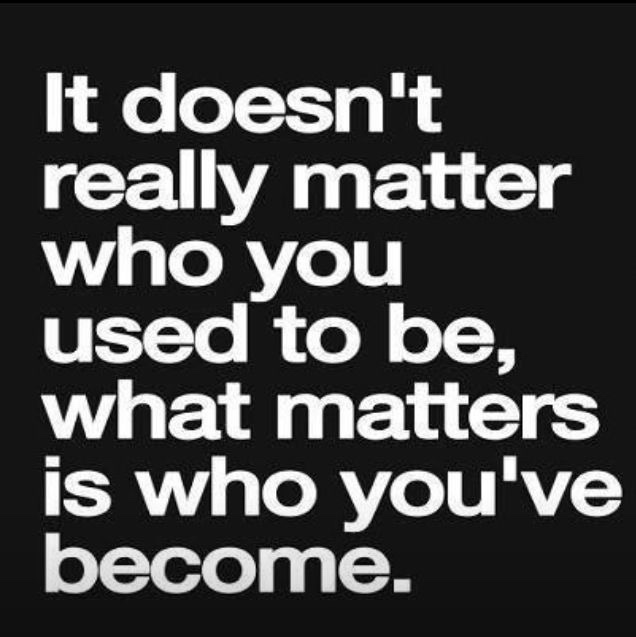 Motivational Monday quotes be you be proud
