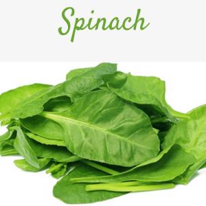 Beauty food, food, beauty, skincare, skin care, spinach