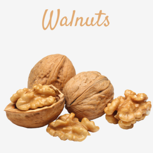 Beauty food, food, beauty, skincare, skin care, walnuts