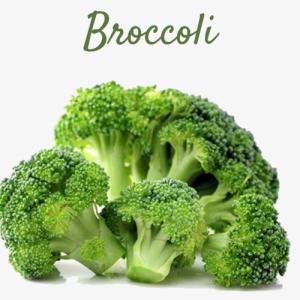 Beauty food, food, beauty, skincare, skin care, broccoli