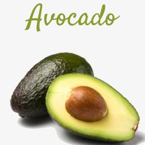 Beauty food, food, beauty, skincare, skin care, avocado
