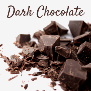 Beauty food, food, beauty, skincare, skin care, dark chocolate