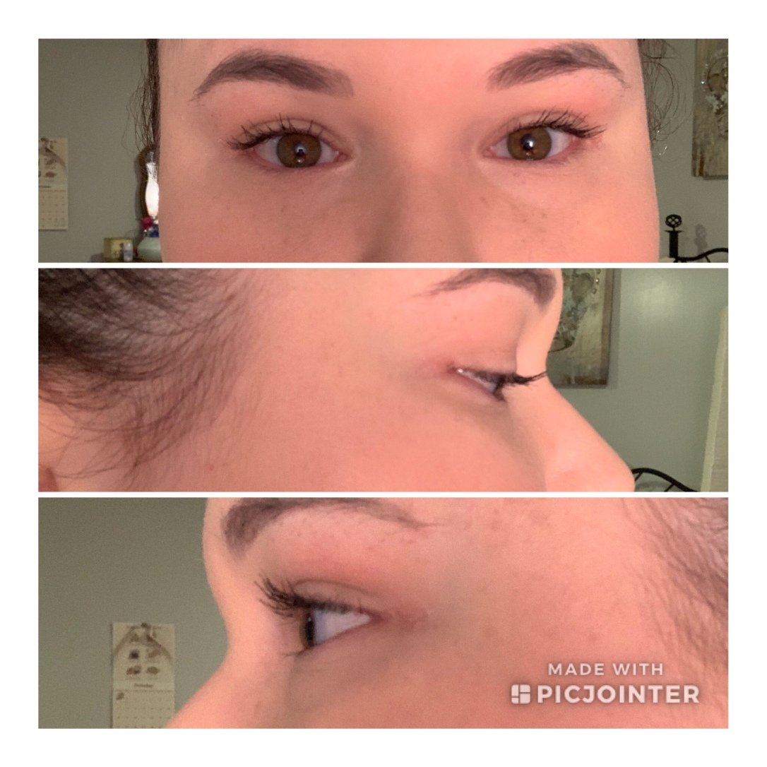 Hey its that girl Anna, beauty blogger, blog, beauty review, mascara, Clinique